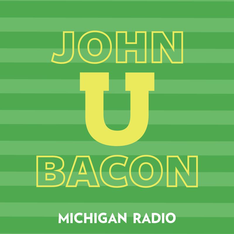 John U. Bacon Podcast