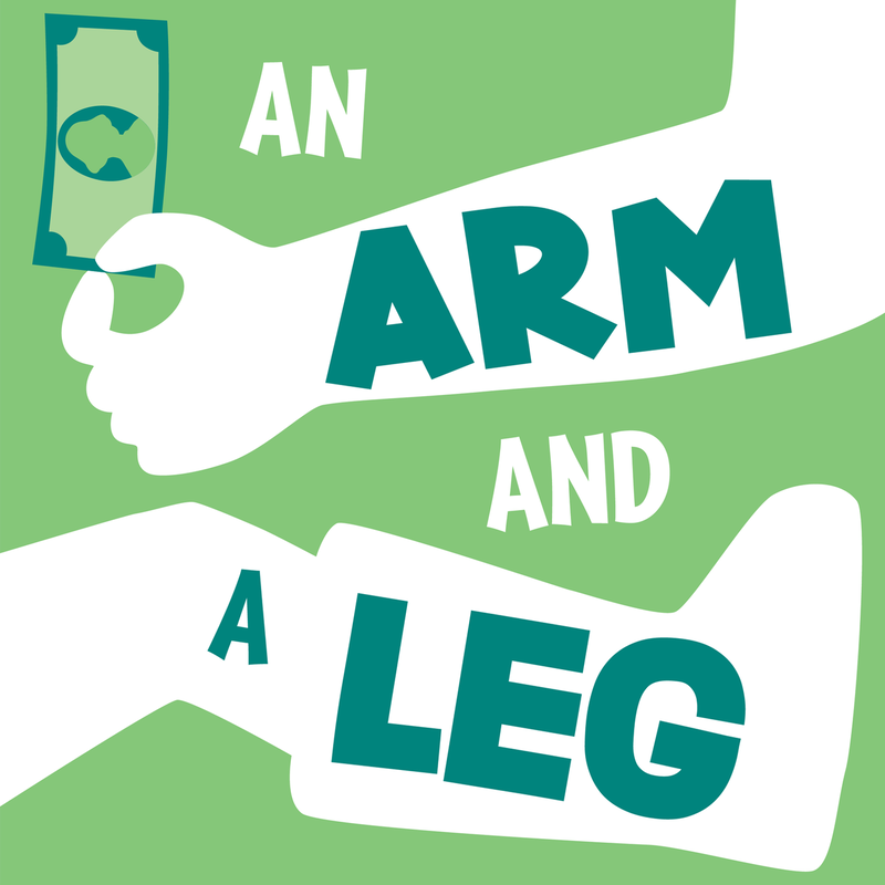 An Arm and a Leg