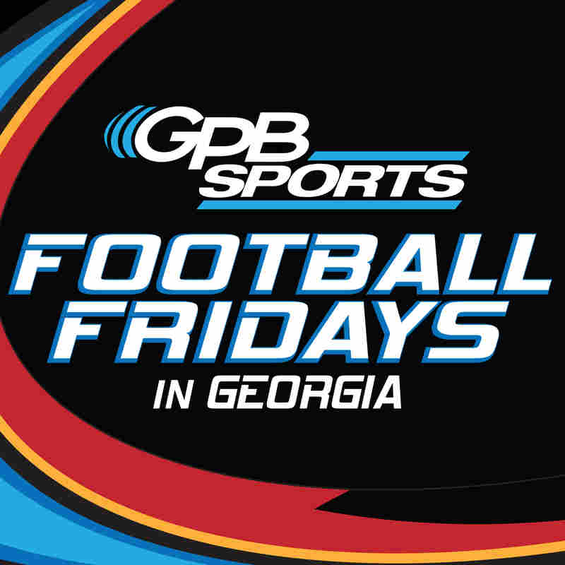 Football Fridays in Georgia