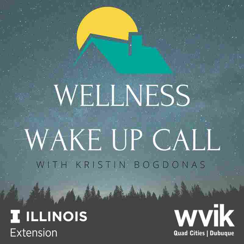 Wellness Wake Up Call