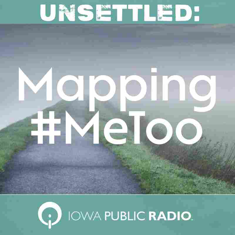 Unsettled: Mapping #MeToo