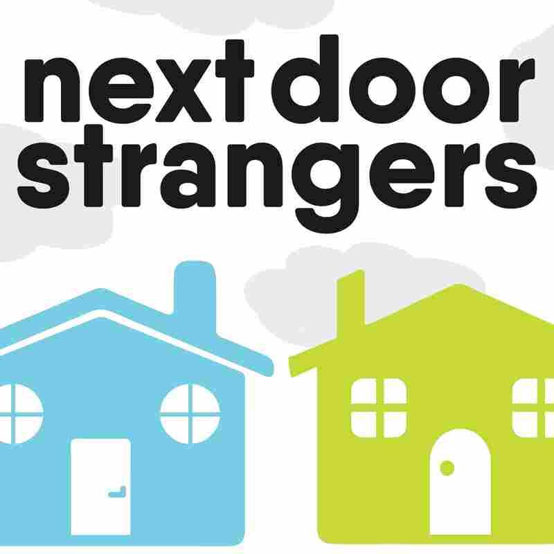 Next Door Strangers
