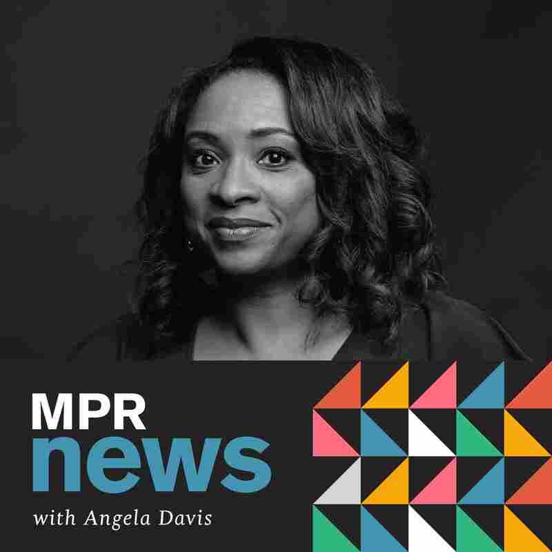 MPR News with Angela Davis