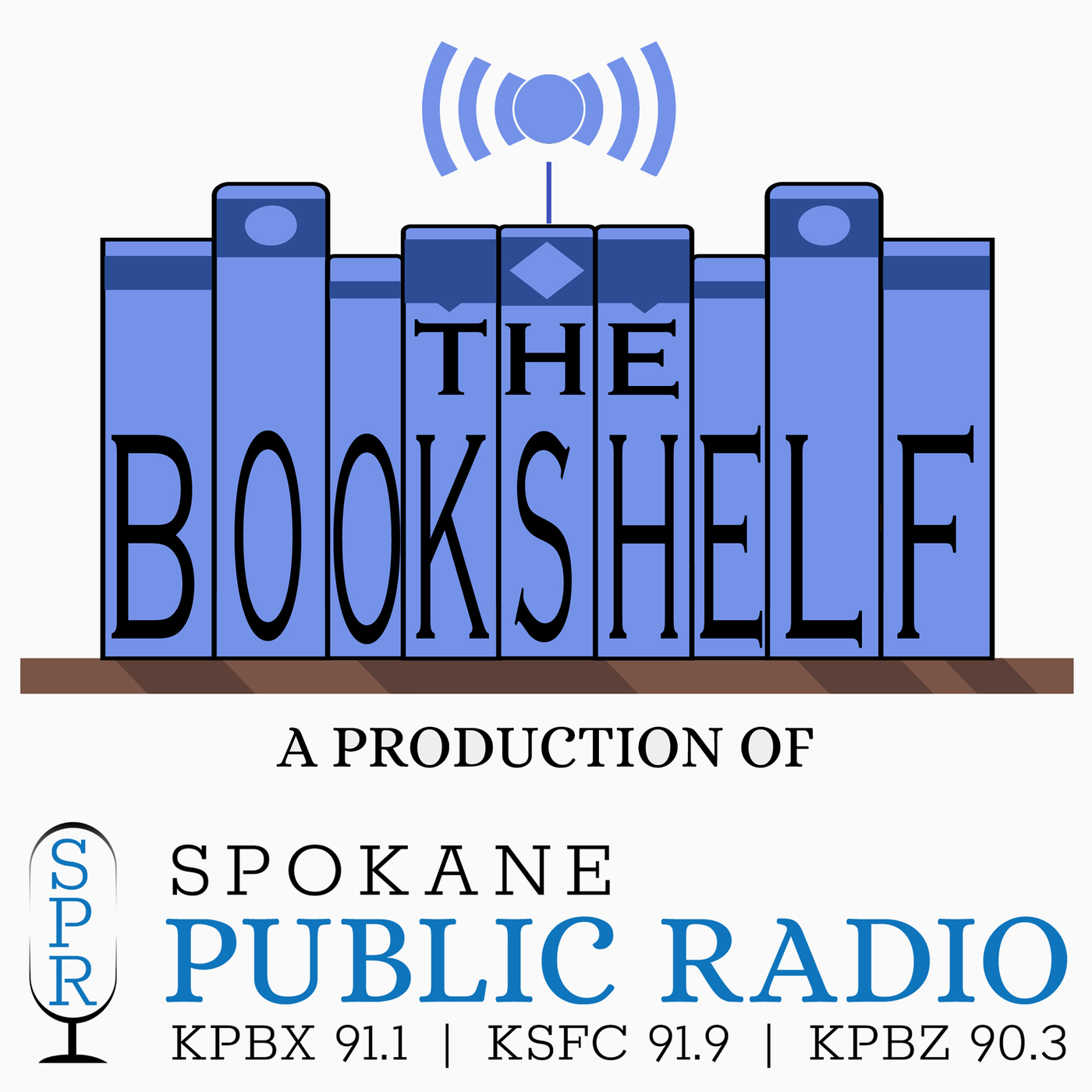 The Bookshelf NPR