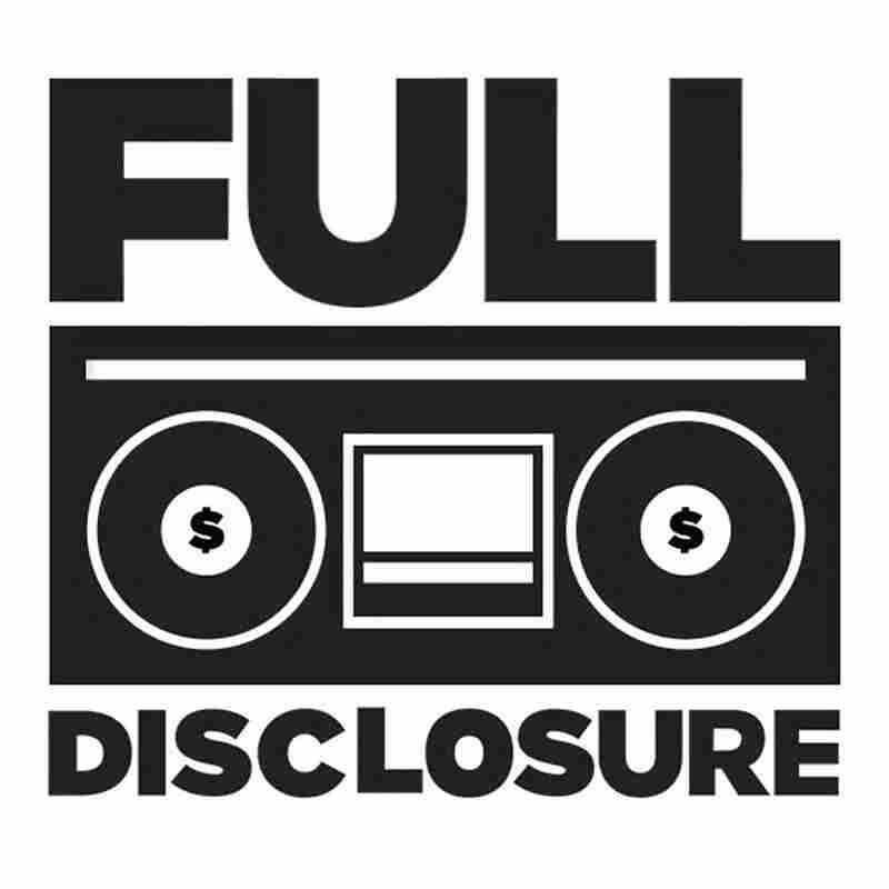 Full Disclosure with Roben Farzad