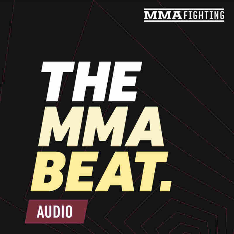 The MMA Beat