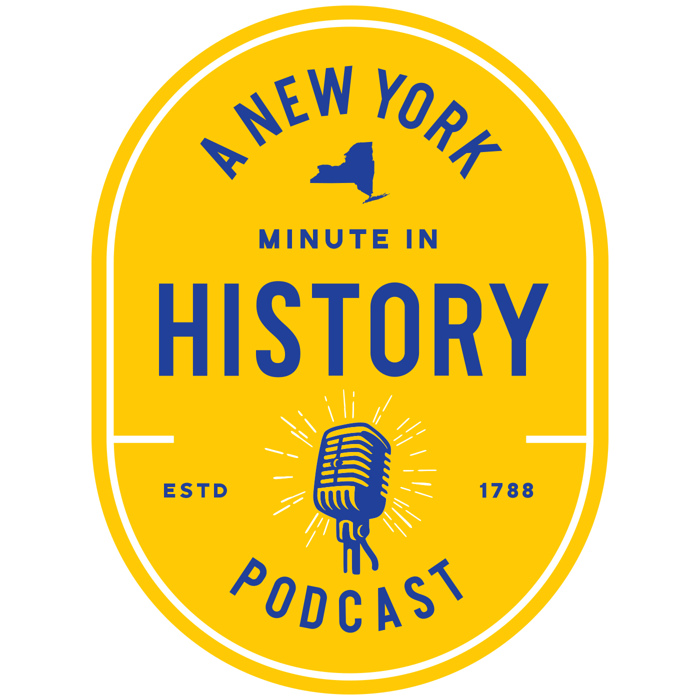 A New York Minute In History : NPR