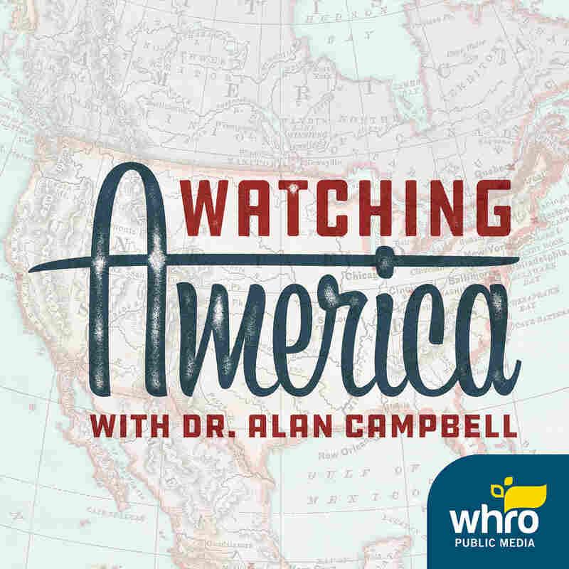 Watching America