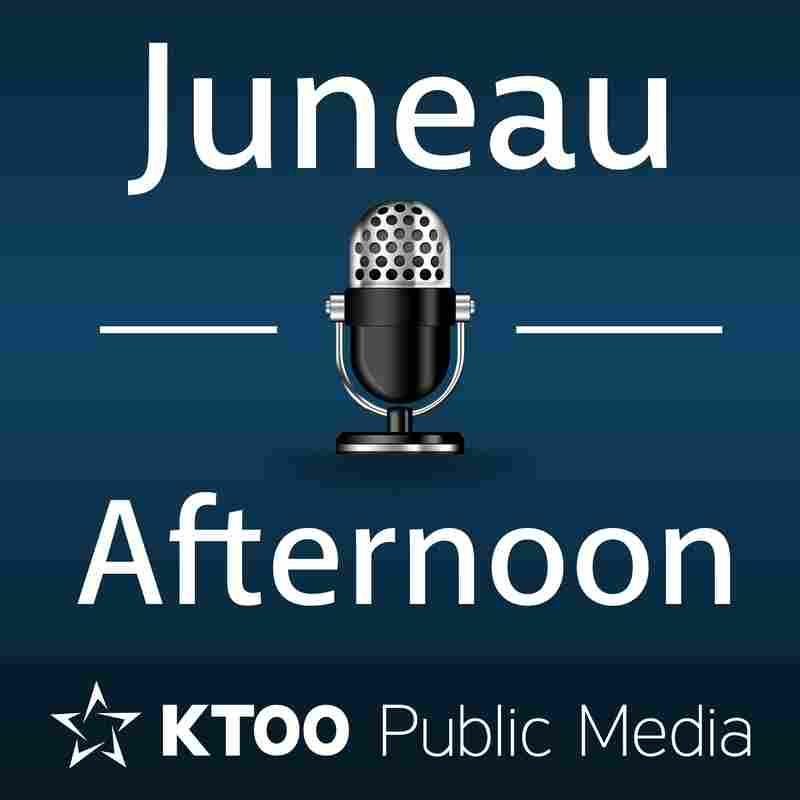Juneau Afternoon