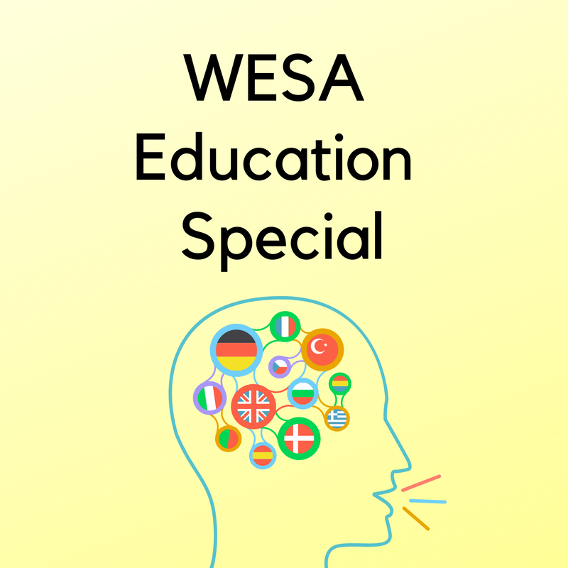 WESA Education Special