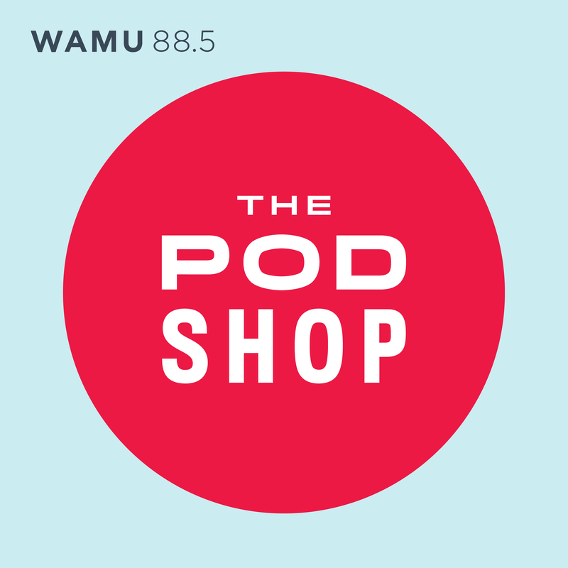 The Podshop