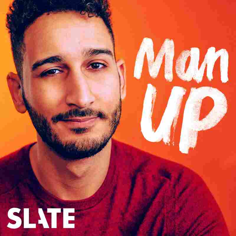 Man Up | Masculinity, Race, and Relationships in the Modern World