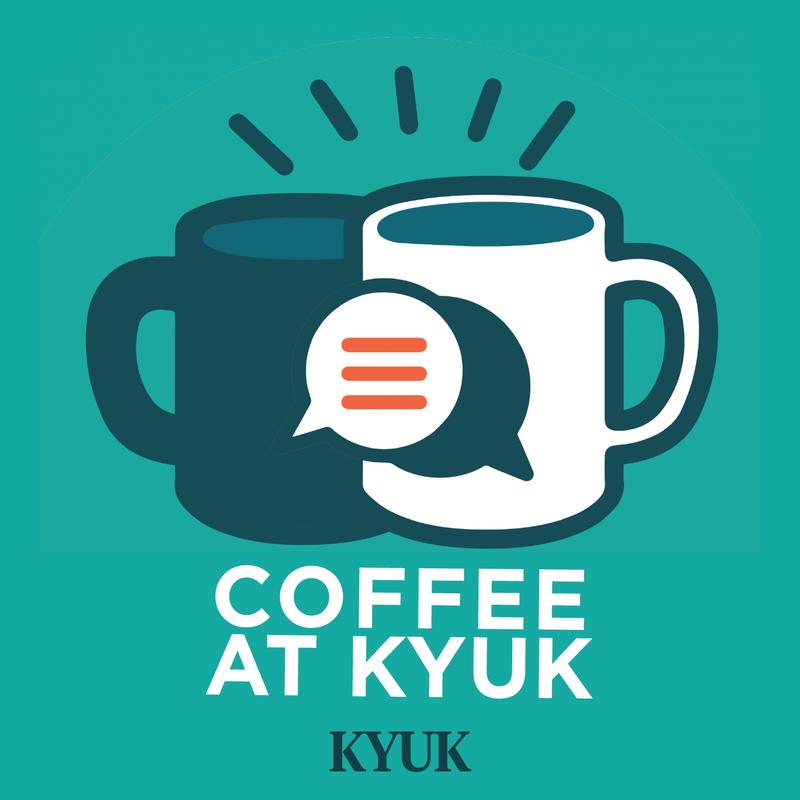 Coffee@KYUK