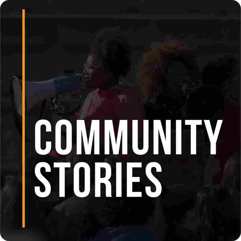 88Nine Community Stories