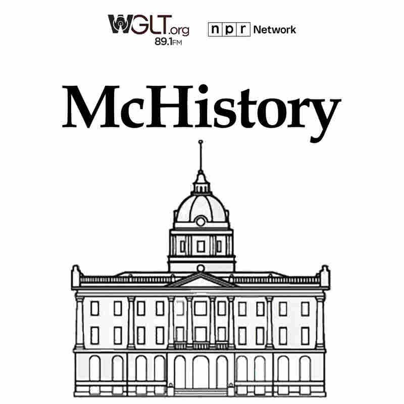 GLT's McHistory