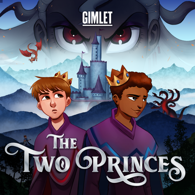 The Two Princes