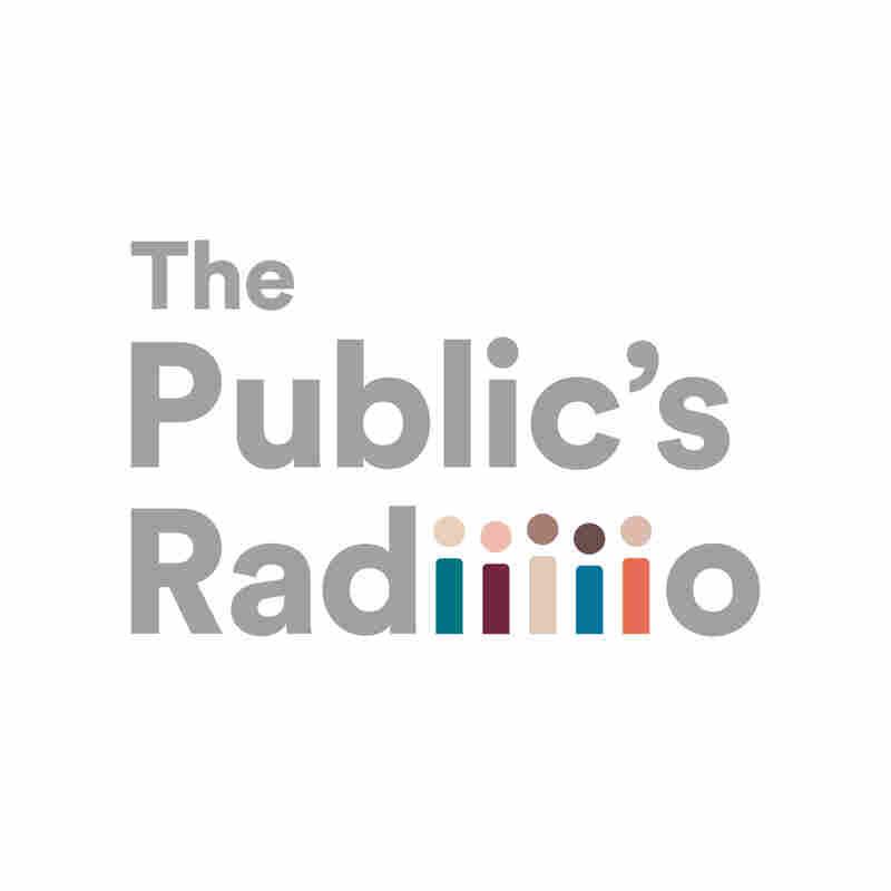 The Public's Radio Local Newscast