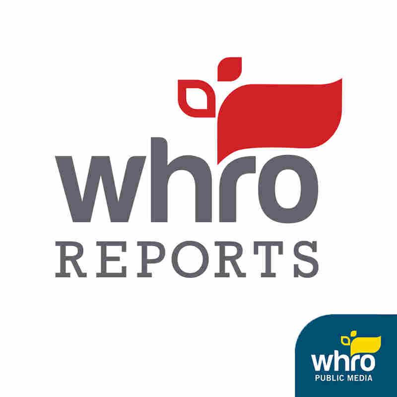 WHRO Reports