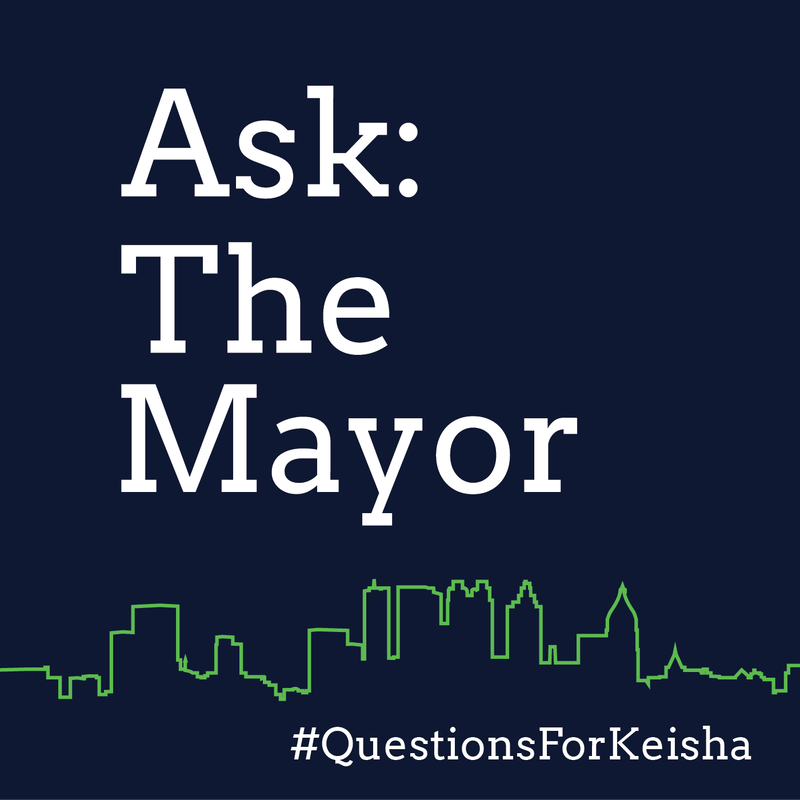 Questions for Keisha