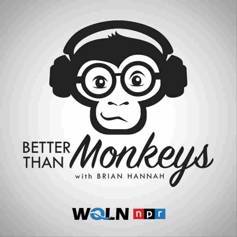 Better Than Monkeys
