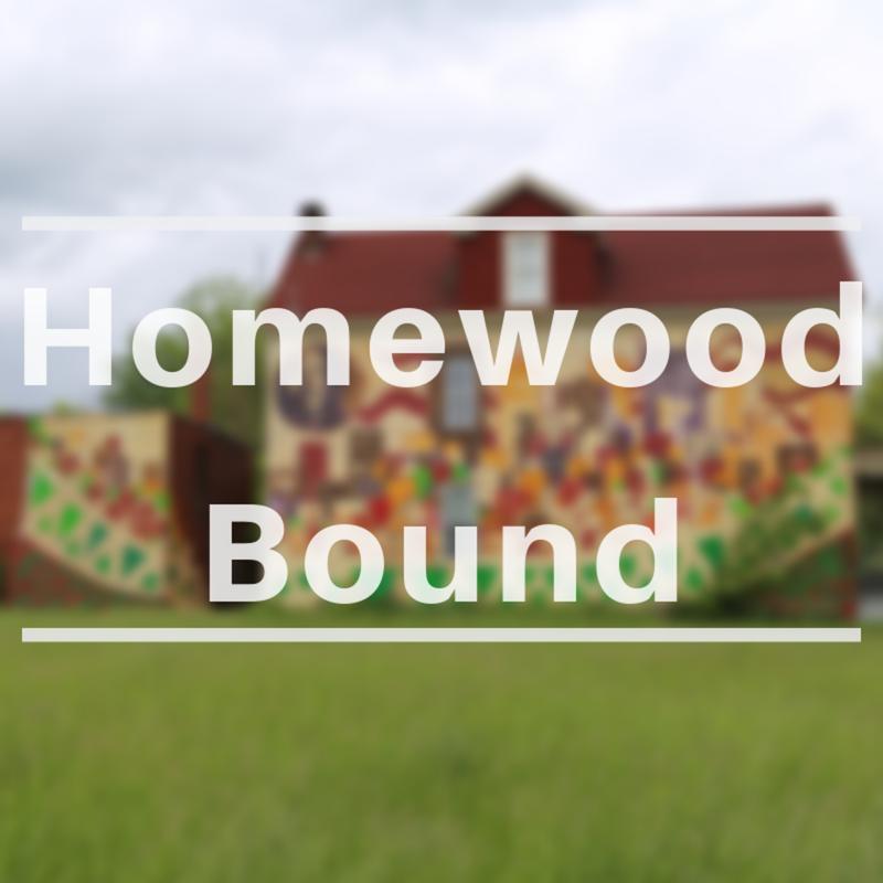 Homewood Bound