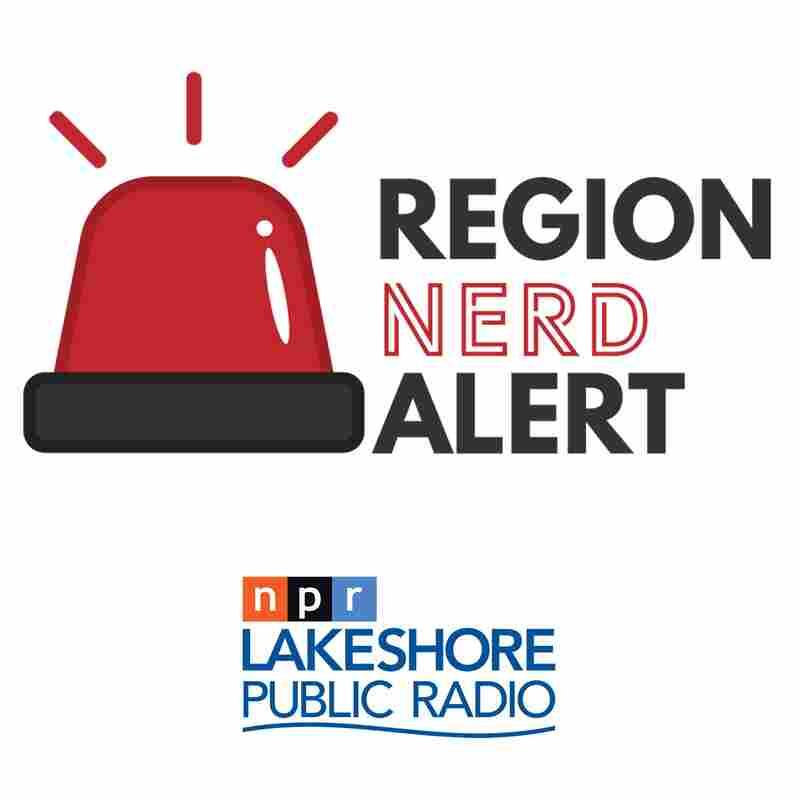 Region Nerd Alert