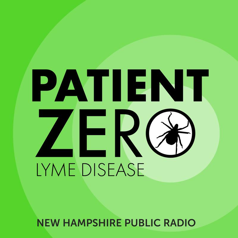 Patient Zero: Lyme Disease