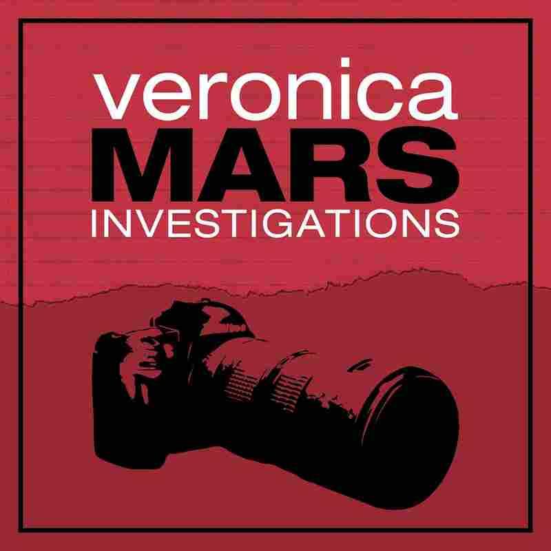 Veronica Mars Investigations