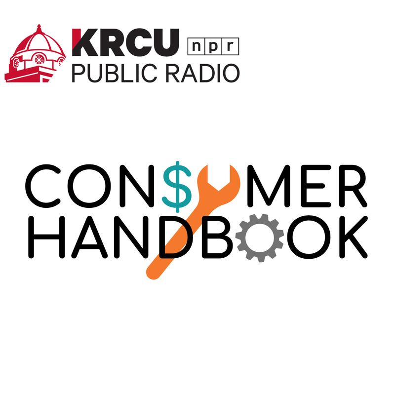 KRCU's Consumer Handbook