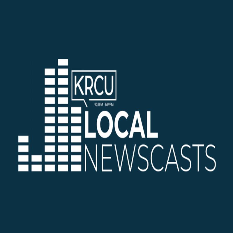 KRCU Local Newscasts