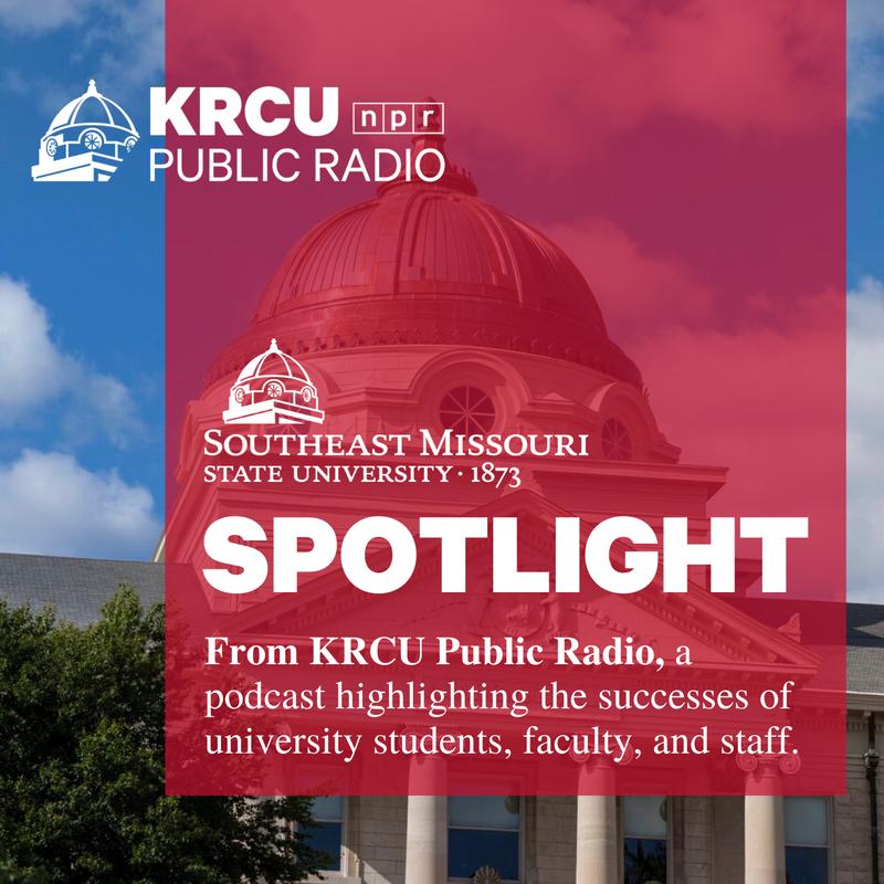 KRCU's SEMO Spotlight