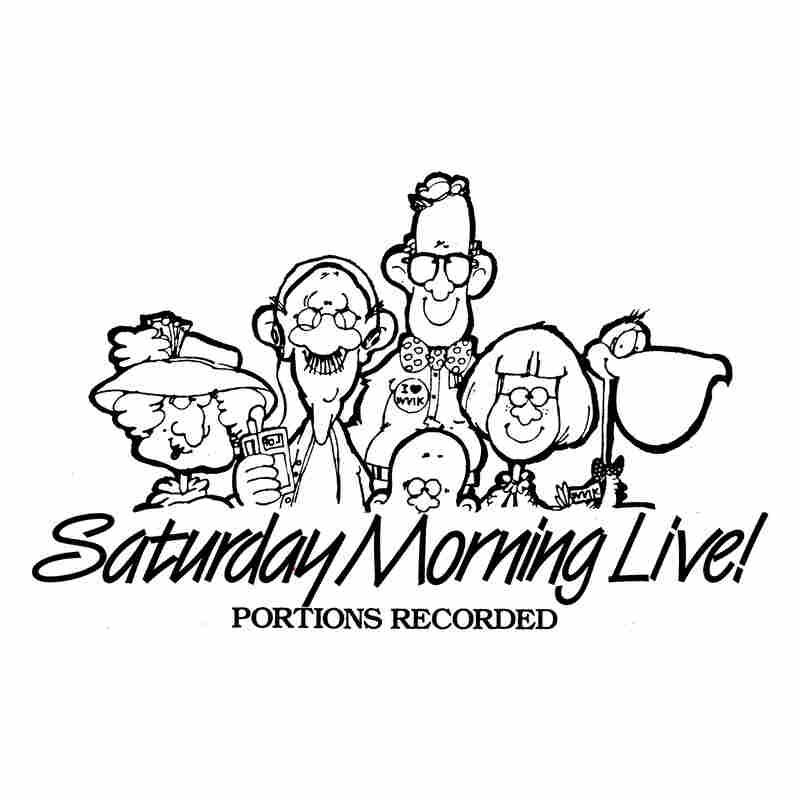 Saturday Morning Live!