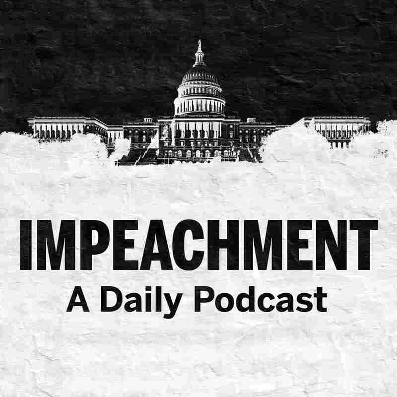 Impeachment: A Daily Podcast