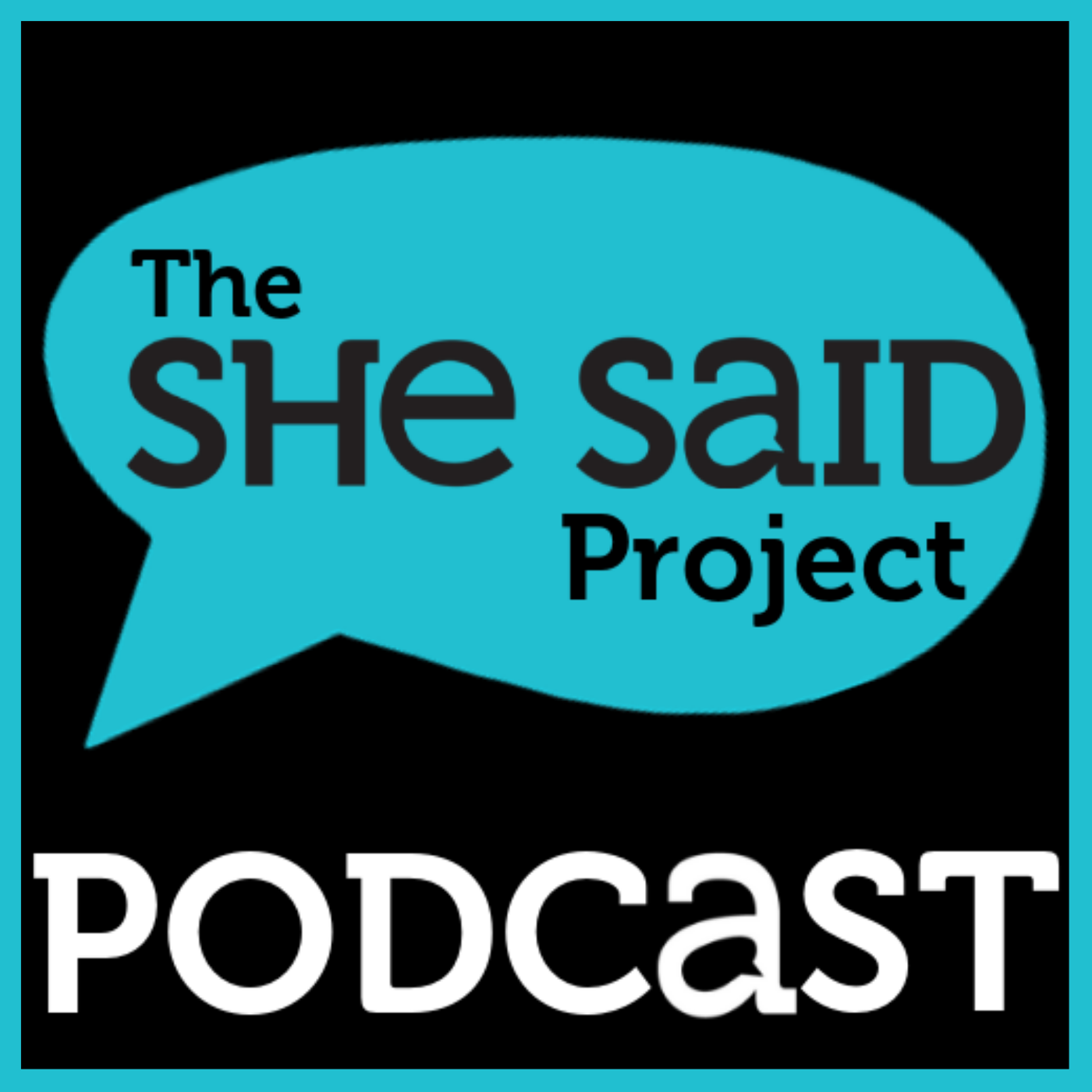 Image result for the she said project