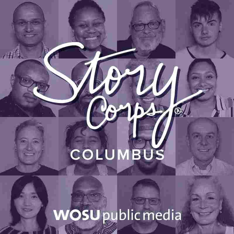 StoryCorps COLUMBUS