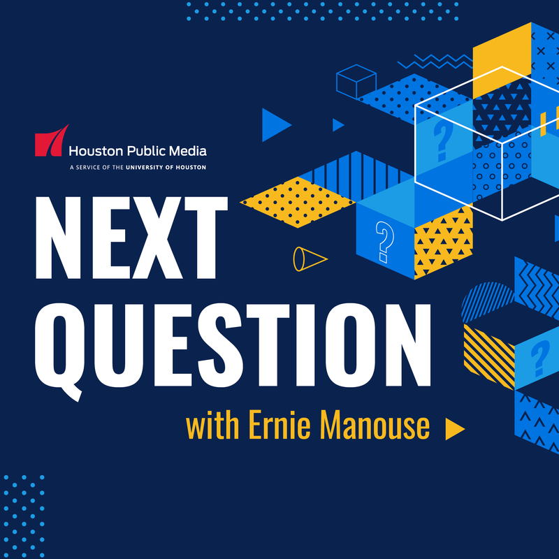 Next Question with Ernie Manouse