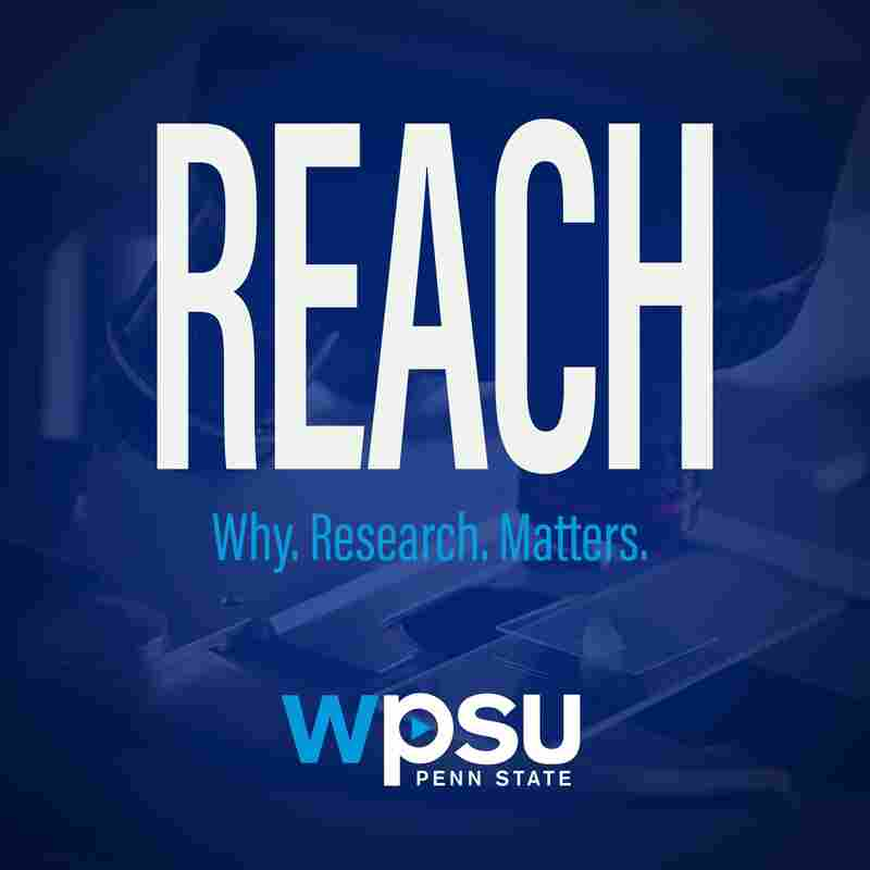 REACH: Why. Research. Matters.