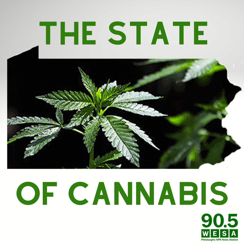 The State of Cannabis