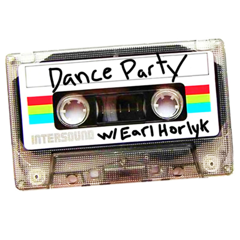 Mix Tape Dance Party