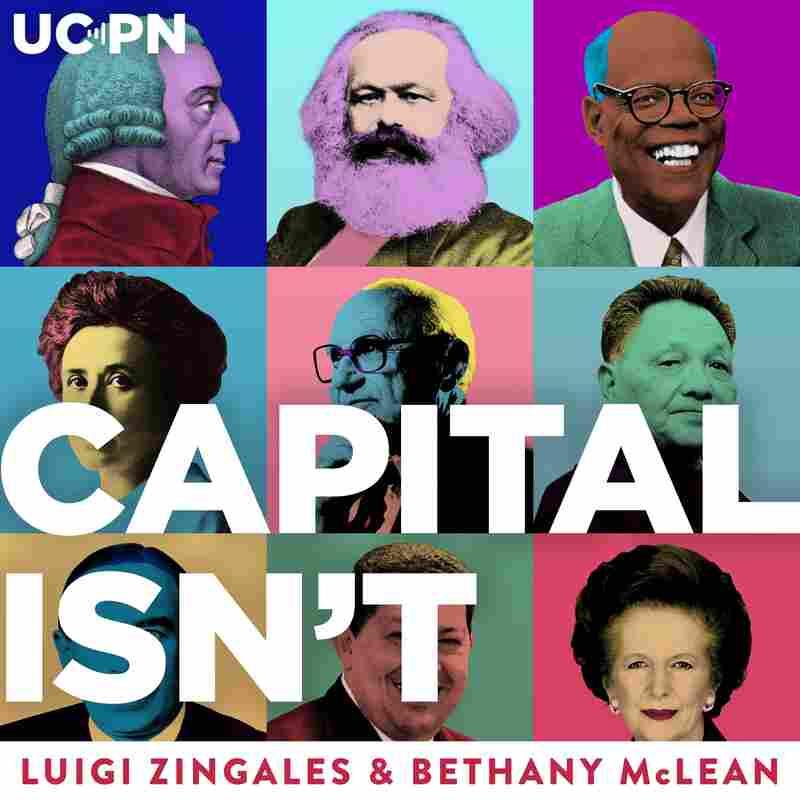 Capitalisn't