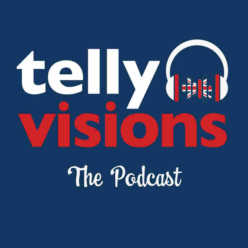 Telly Visions: The Podcast
