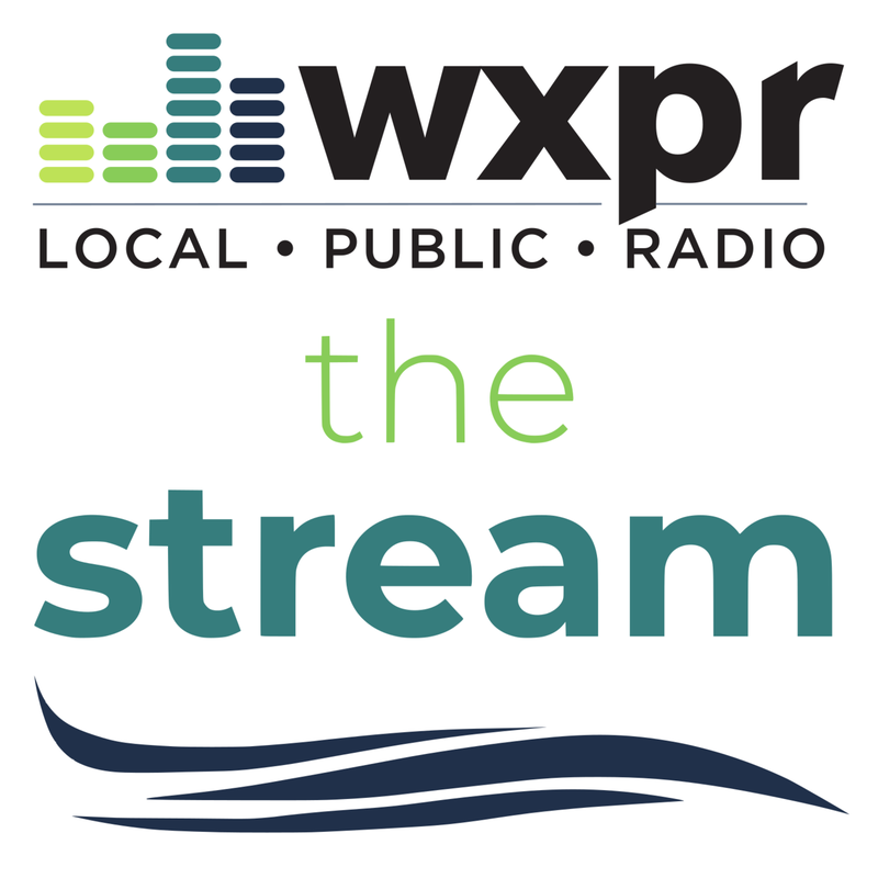 WXPR The Stream