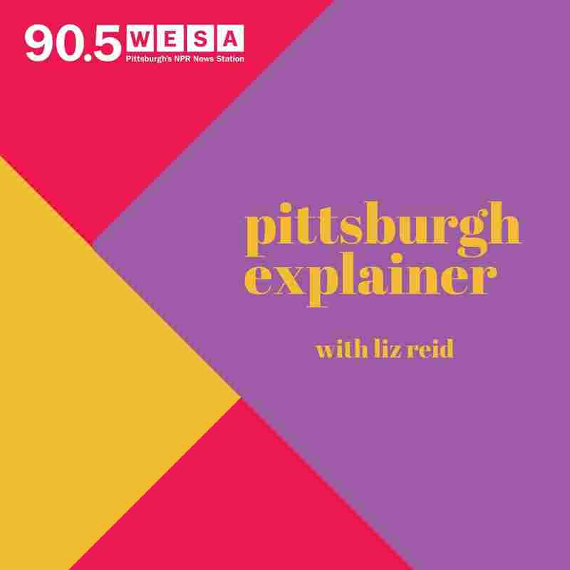 Pittsburgh Explainer with Liz Reid