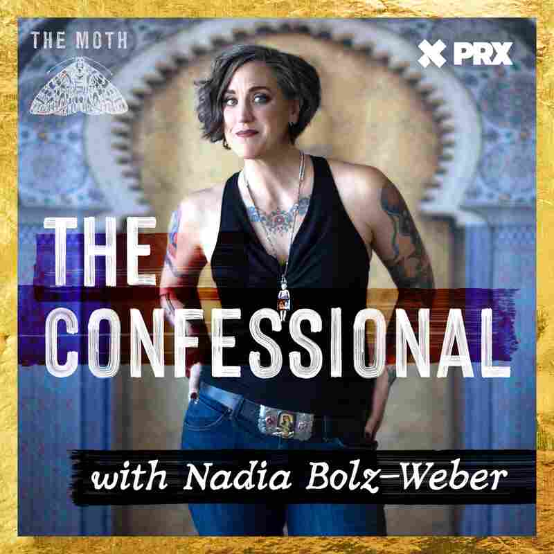 The Confessional with Nadia Bolz-Weber