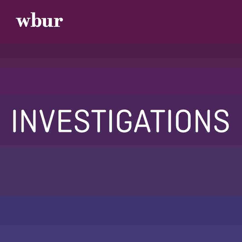 WBUR Investigations