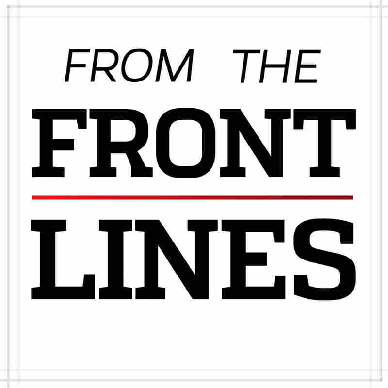 From the Front Lines - WUFT News
