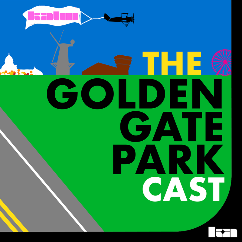 Golden Gate Parkcast