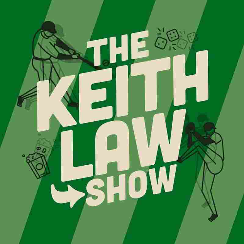 The Keith Law Show