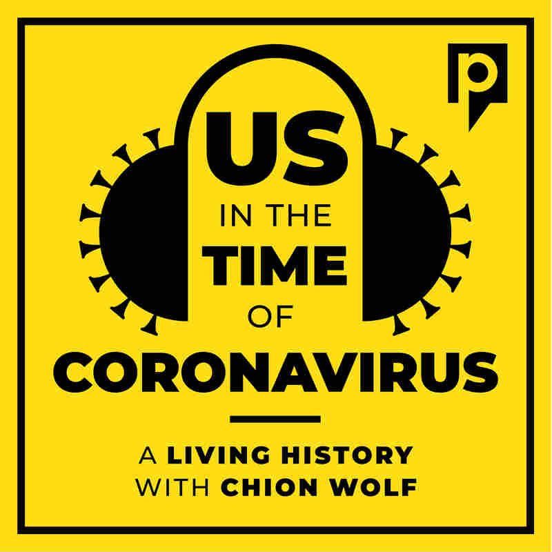 Us. In The Time Of Coronavirus