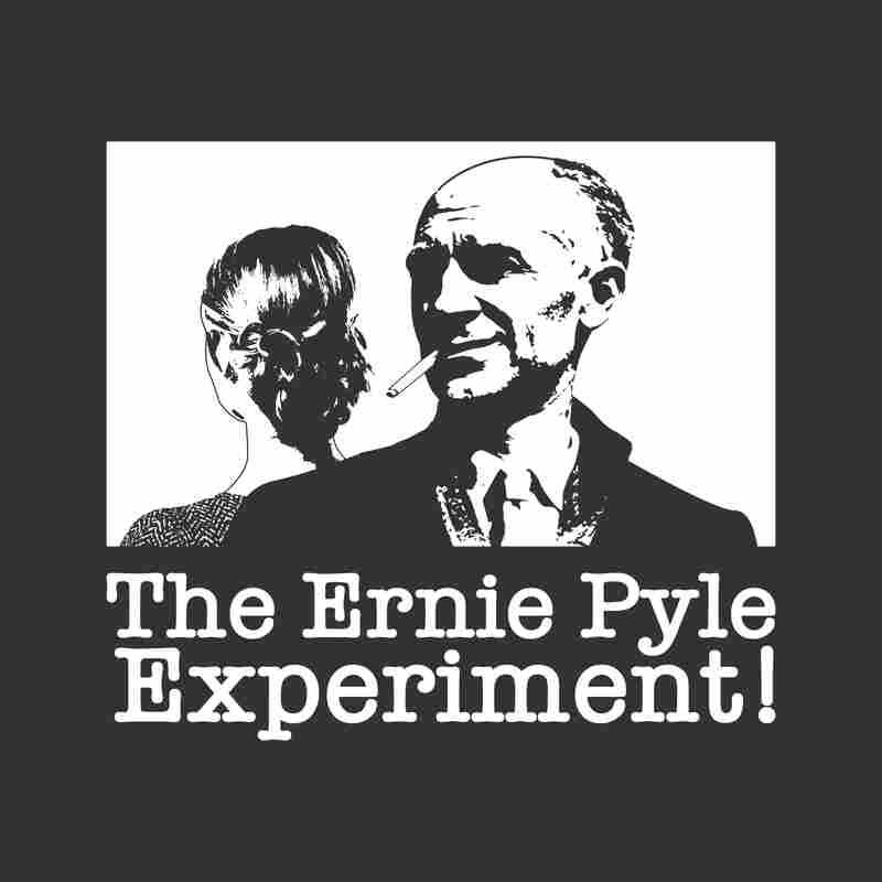 WFIU: The Ernie Pyle Experiment!